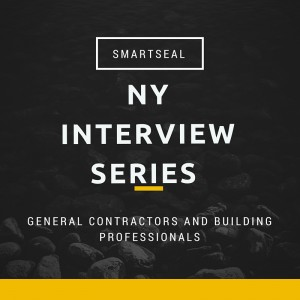 New York General Contractors Interview Series